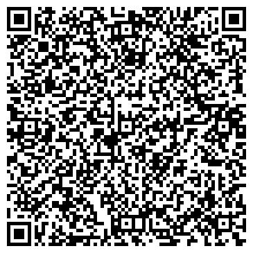 QR-код с контактной информацией организации ПЕРСПЕКТИВА, ОАО