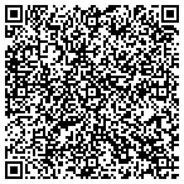 QR-код с контактной информацией организации ПЕТЕРБУРГСПОРТТОРГ, ЗАО