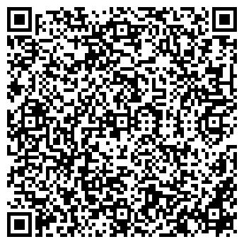 QR-код с контактной информацией организации ПЕТРО-ГРАД