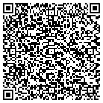 QR-код с контактной информацией организации ПЕТРО-РИЭЛТ, ООО