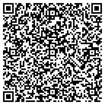 QR-код с контактной информацией организации РАН - ЛЕНСПЕЦСМУ