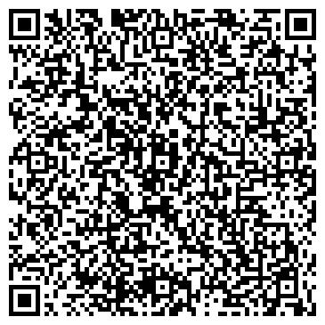 QR-код с контактной информацией организации РОСТ АССОЦИАЦИЯ, ООО