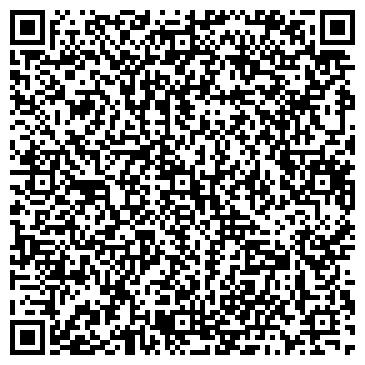 QR-код с контактной информацией организации БУРАН БОЙЛЕР ЗАО АСТАНИНСКИЙ ФИЛИАЛ