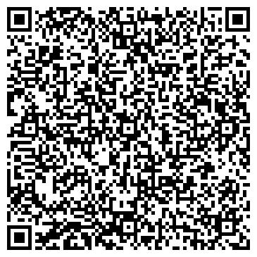 QR-код с контактной информацией организации СИСТЕМНЫЙ ПРОЕКТ СПБ, ЗАО