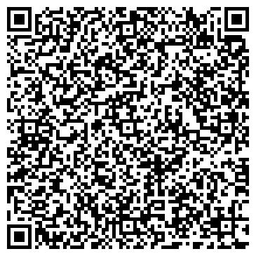 QR-код с контактной информацией организации СМОЛЬНИНСКАЯ ПЕРСПЕКТИВА