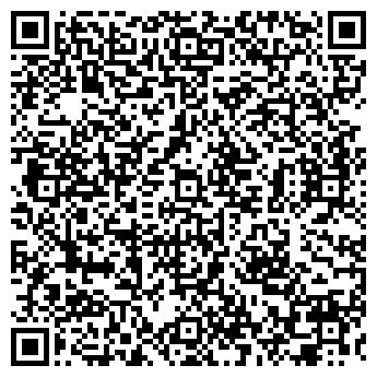 QR-код с контактной информацией организации СМ-НЕДВИЖИМОСТЬ