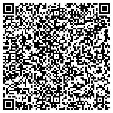 QR-код с контактной информацией организации БУТЯ-ОРДА ПРЕДСТАВИТЕЛЬСТВО ЗАО БУТЯ