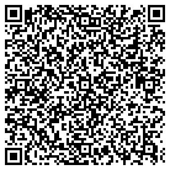 QR-код с контактной информацией организации СОЮЗ-ЭНЕРГО, ЗАО