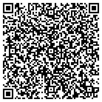 QR-код с контактной информацией организации ТЕЛЕЖНАЯ 17, ЗАО
