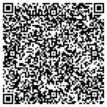 QR-код с контактной информацией организации ТЕХНОЛОГИИ РАЗВИТИЯ НЕДВИЖИМОСТИ