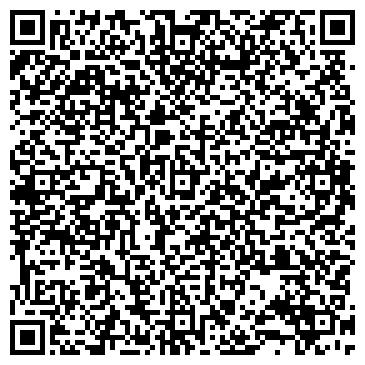 QR-код с контактной информацией организации ЦЕНТР ОФОРМЛЕНИЯ НЕДВИЖИМОСТИ, ООО