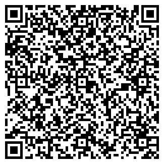 QR-код с контактной информацией организации ЦЕНТР, ОАО