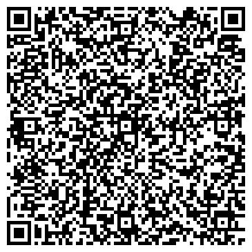 QR-код с контактной информацией организации 1-Я ГОРОДСКАЯ СЛУЖБА АРЕНДЫ