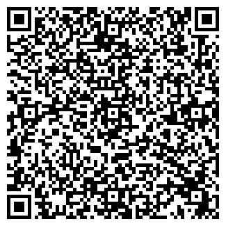 QR-код с контактной информацией организации ГАЗМАШАППАРАТ ОАО