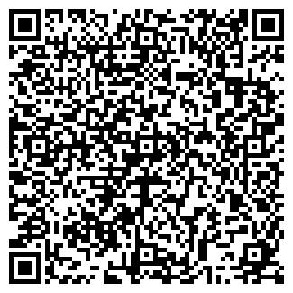 QR-код с контактной информацией организации APG