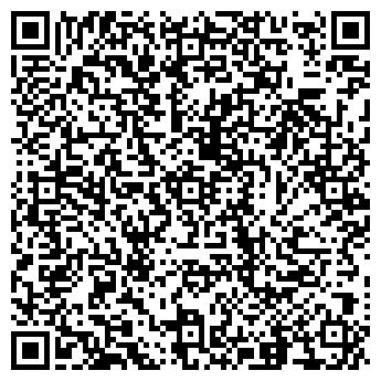 QR-код с контактной информацией организации JENSEN GROUP