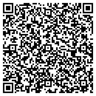QR-код с контактной информацией организации REALESTATE