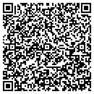 QR-код с контактной информацией организации REIM GROUP