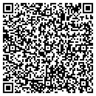 QR-код с контактной информацией организации ВИЛЛА АЛИВА