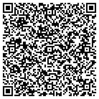 QR-код с контактной информацией организации ЛАГУНА БП