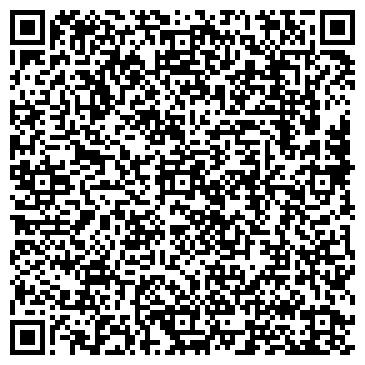 QR-код с контактной информацией организации MASA INTERNATIONAL