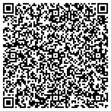 QR-код с контактной информацией организации ООО МЕЖБАНКОВСКАЯ ИНФОРМАЦИОННАЯ СЛУЖБА