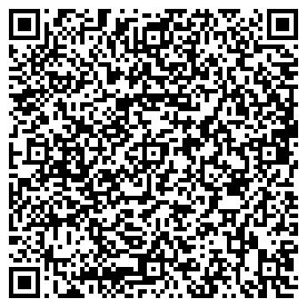 QR-код с контактной информацией организации ООО ИА РЕЙТИНФО