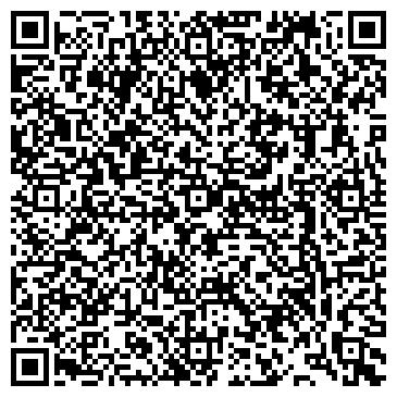 QR-код с контактной информацией организации ПРЕЗИДЕНТ КОНСАЛТ