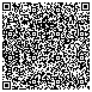 QR-код с контактной информацией организации МУЗЕЯ АННЫ АХМАТОВОЙ В ФОНТАННОМ ДОМЕ ВЫСТАВОЧНЫЙ ЗАЛ