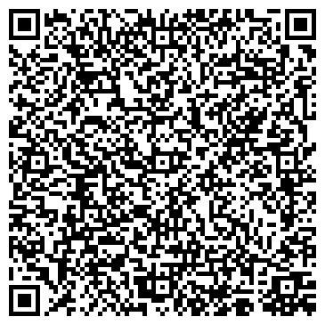 QR-код с контактной информацией организации Галерея дизайна  Bulthaup