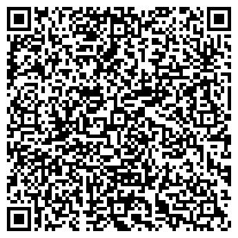 QR-код с контактной информацией организации ВОСКОВЫЕ ФИГУРЫ