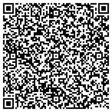 QR-код с контактной информацией организации ГИЛЬДИЯ МАСТЕРОВ ГАЛЕРЕЯ НП