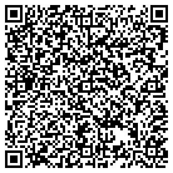 QR-код с контактной информацией организации ИНТЕРСТРОЙЭКСПО