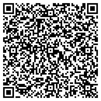 QR-код с контактной информацией организации МАРТ ГАЛЕРЕЯ