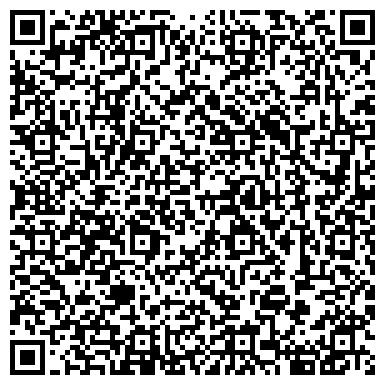 QR-код с контактной информацией организации РАХМАНИНОВ ДВОРИК ГАЛЕРЕЯ