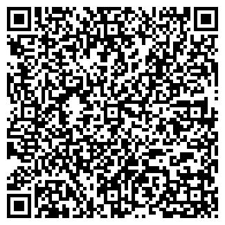 QR-код с контактной информацией организации ARTINDEX