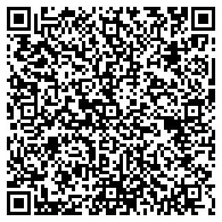 QR-код с контактной информацией организации SOL-ART