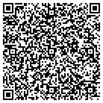 QR-код с контактной информацией организации АКАДЕМИЯ БЮРО ПЕРЕВОДОВ