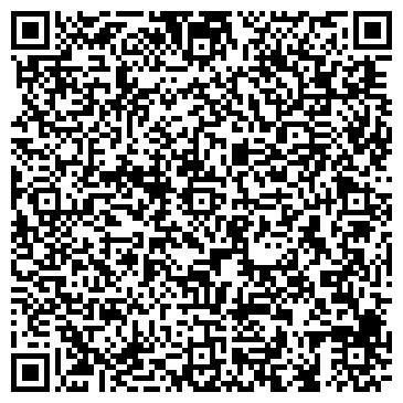 QR-код с контактной информацией организации АЛФАВИТ ЦЕНТР ПЕРЕВОДОВ