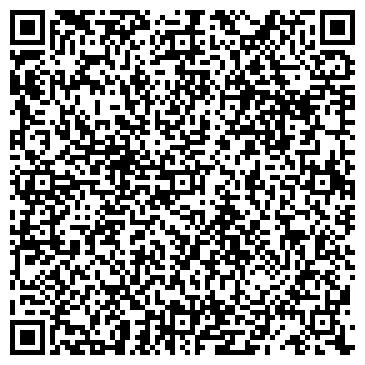 QR-код с контактной информацией организации АСТЕРА ТРАНСЛЕЙШН
