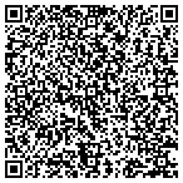 QR-код с контактной информацией организации ВОССТАНИЯ-6 БЮРО ПЕРЕВОДОВ