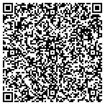 QR-код с контактной информацией организации ЛУНА БЮРО ПЕРЕВОДОВ