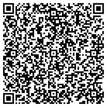 QR-код с контактной информацией организации ТРАНСЛИНК СПБ