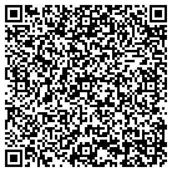 QR-код с контактной информацией организации EGO TRANSLATING