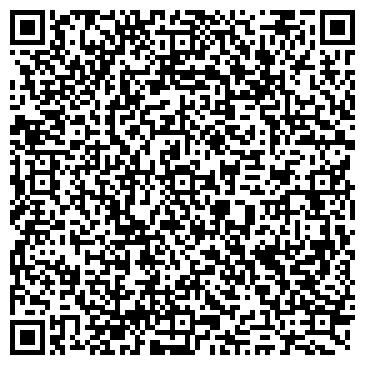 QR-код с контактной информацией организации РОССИЙСКИЙ ТРИКОТАЖ