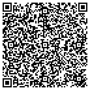 QR-код с контактной информацией организации ООО GLOBAL VISION