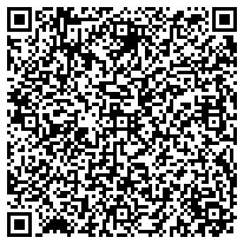 QR-код с контактной информацией организации КАДРОВЫЙ ВОПРОС
