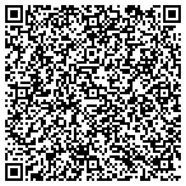QR-код с контактной информацией организации АВИЛИР КОНСАЛТИНГ ГРУППА