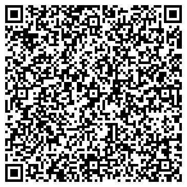 QR-код с контактной информацией организации АГЕНТСТВО ПЕРСОНАЛ-НЕВА, ООО