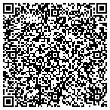 QR-код с контактной информацией организации АГЕНТСТВО СЕМЕЙНЫЙ СЕРВИС